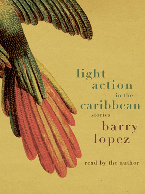 barry lopez apologia essay