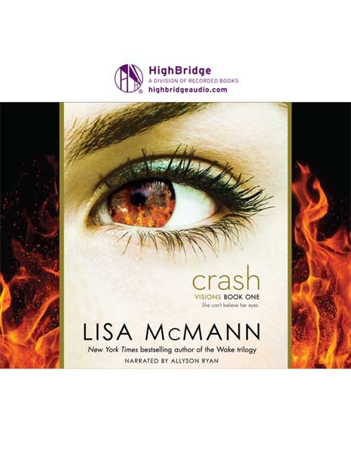 Title details for Crash by Lisa McMann - Available