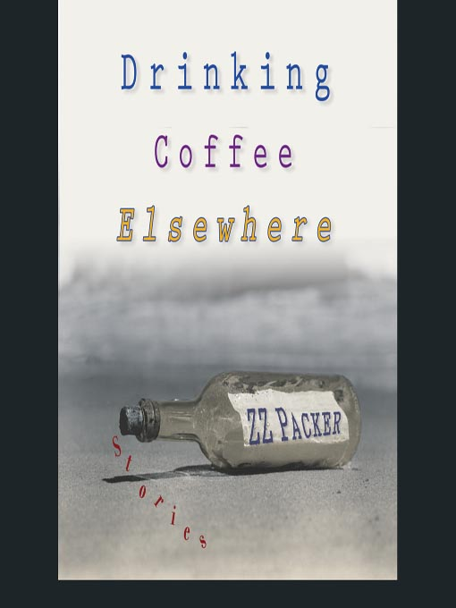 a literary analysis of speaking tongues in drinking coffee elsewhere by zz packer