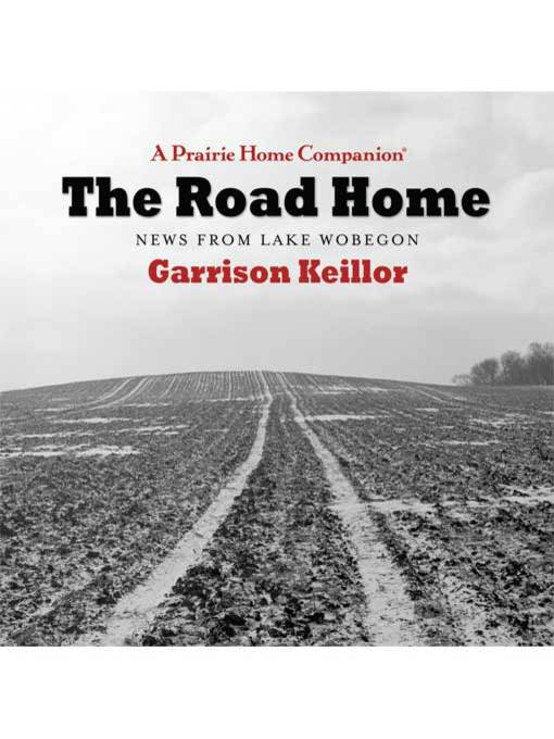 Cover of The Road Home