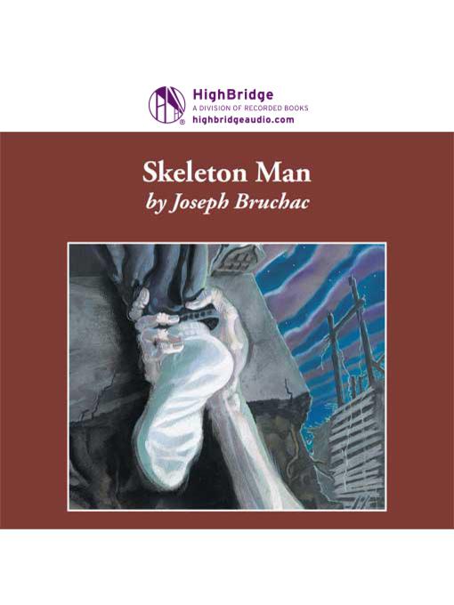 Title details for Skeleton Man by Joseph Bruchac - Wait list