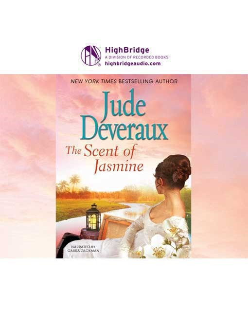 The Scent Of Jasmine Ok Virtual Library Overdrive