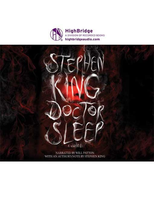 Title details for Doctor Sleep by Stephen King - Wait list