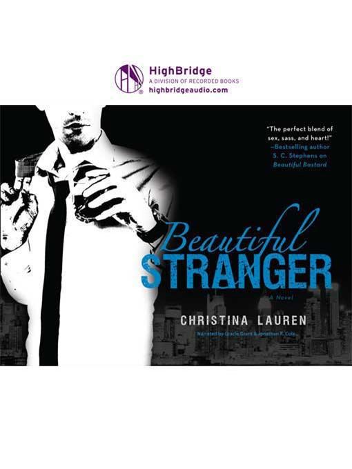 beautiful stranger christina lauren epub