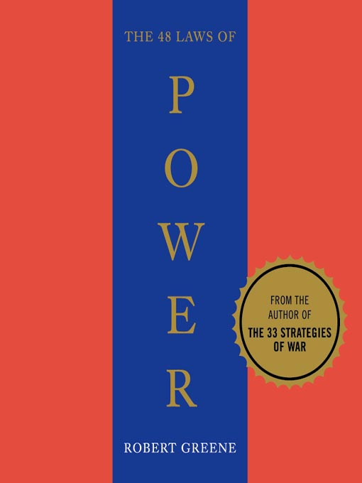 Title details for The 48 Laws of Power by Robert Greene - Available