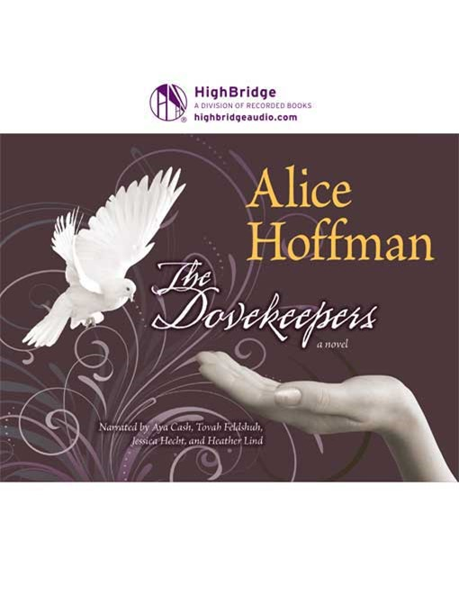 Title details for The Dovekeepers by Alice Hoffman - Wait list