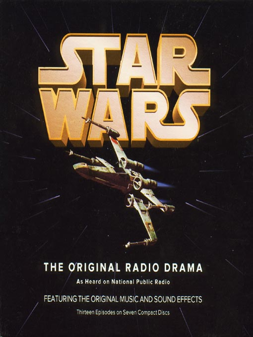Title details for Star Wars by George Lucas - Wait list