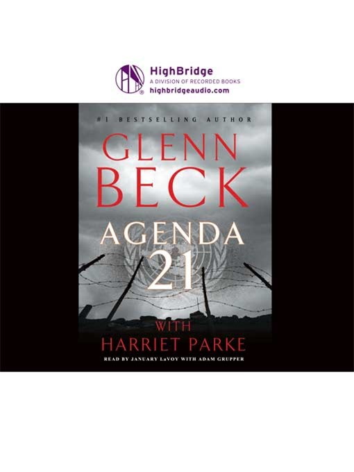Title details for Agenda 21 by Glenn Beck - Wait list