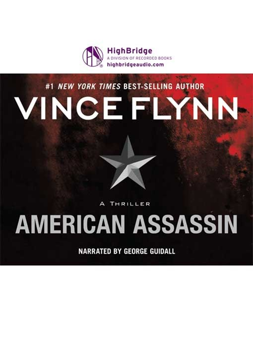Cover of American Assassin