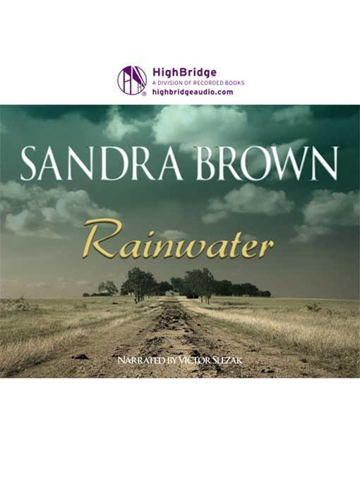 Cover of Rainwater