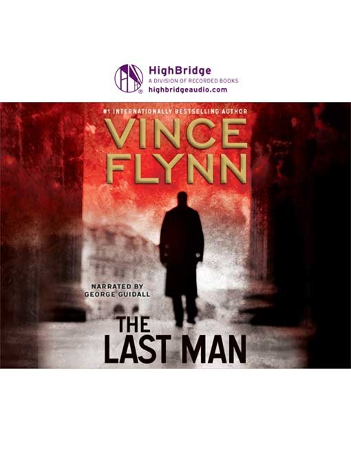 Title details for The Last Man by Vince Flynn - Wait list