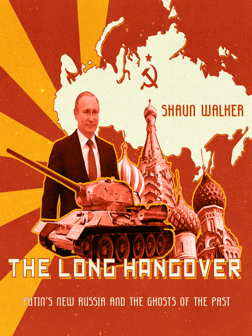 Title details for The Long Hangover by Shaun Walker - Available