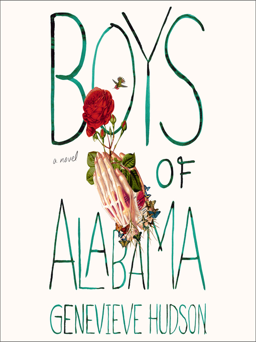 Title details for Boys of Alabama by Genevieve Hudson - Wait list