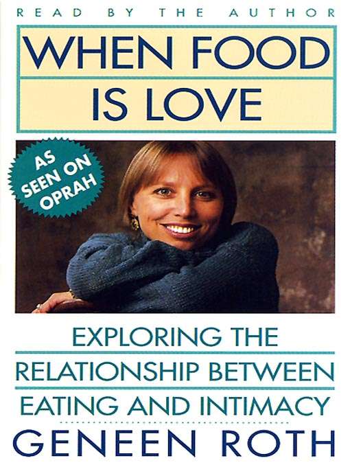 Cover of When Food Is Love
