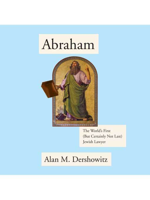 Cover of Abraham