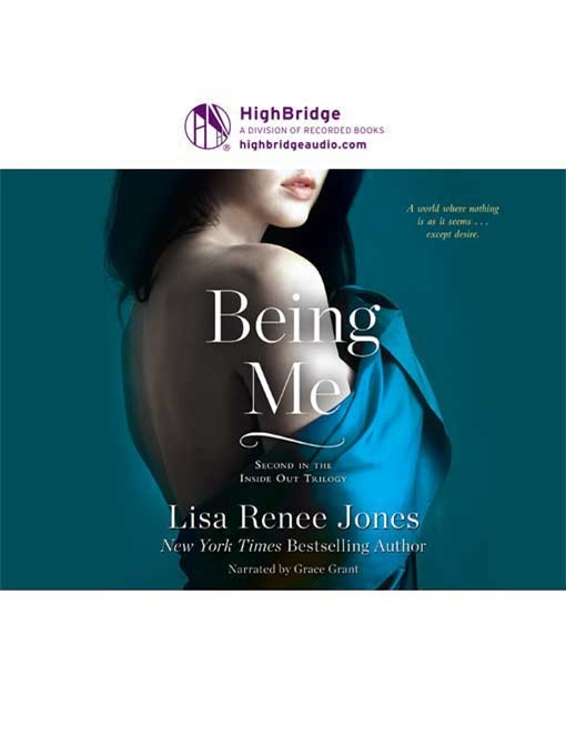 Title details for Being Me by Lisa Renee Jones - Available