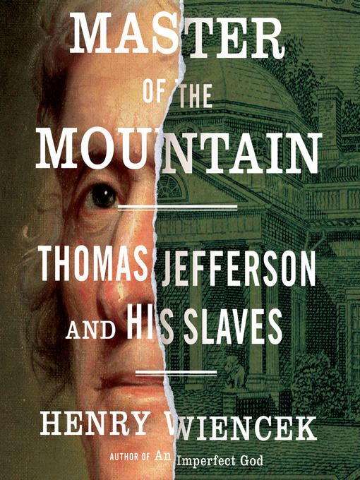 Cover of Master of the Mountain