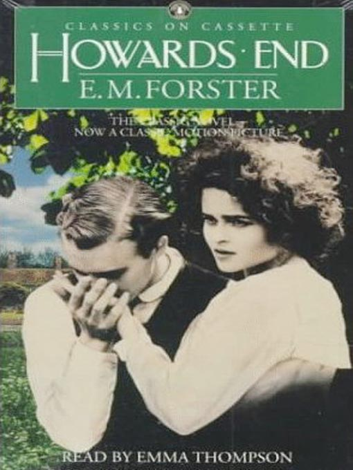 Title details for Howards End by E. M. Forster - Available