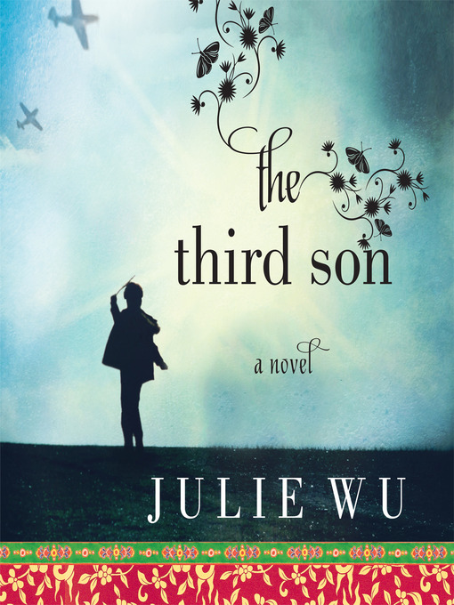 Title details for The Third Son by Julie Wu - Wait list