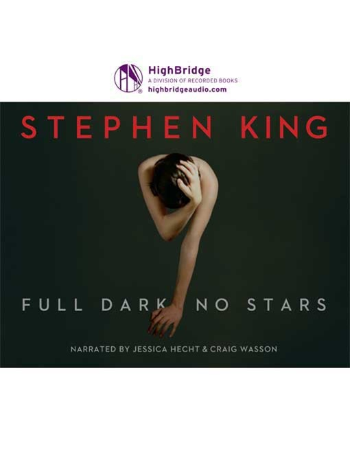 Title details for Full Dark, No Stars by Stephen King - Available