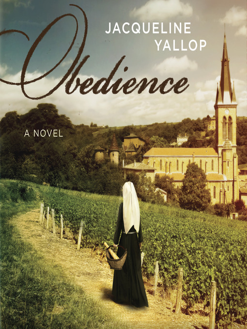 Title details for Obedience by Jacqueline Yallop - Available