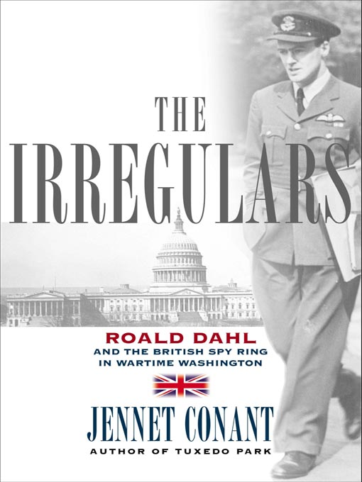 Title details for The Irregulars by Jennet Conant - Wait list