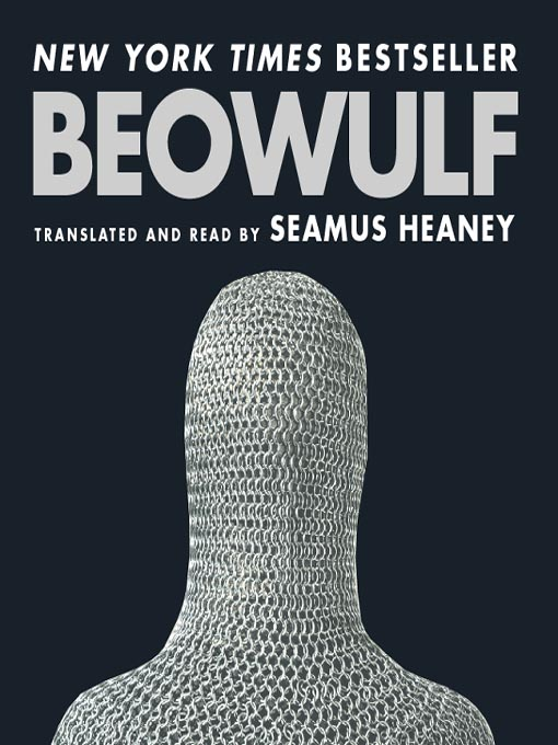 Title details for Beowulf by Seamus Heaney - Available