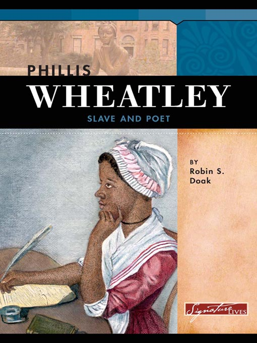 phillis wheatley and her writing techniques