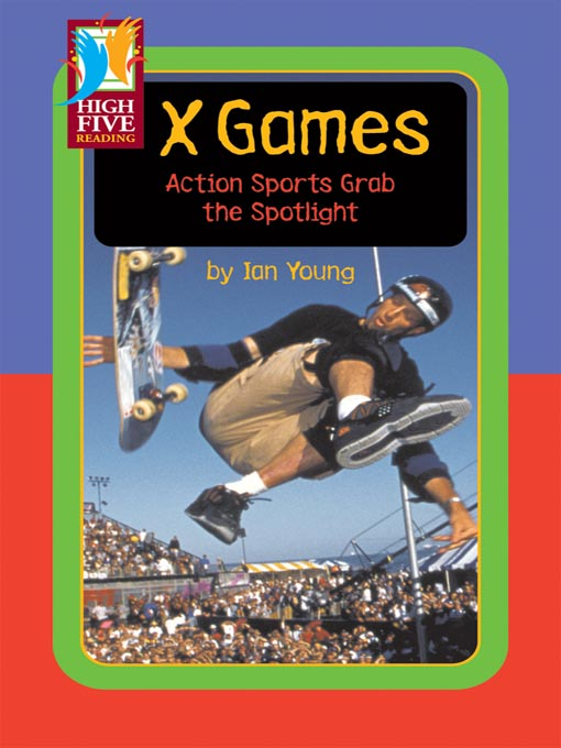 Title details for X Games by Ian Young - Available