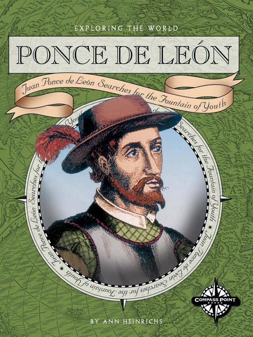 single men in ponce de leon The santiago, one of ponce de león's ships that journeyed to the new world, is the second historical ship to be represented in the pirates of the caribbean film franchise, because of its appearance in the fourth installment, on stranger tides.