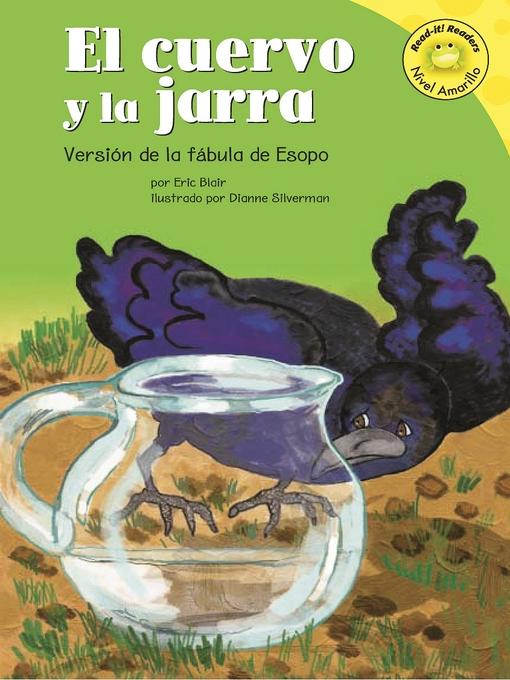 Title details for El cuervo y la jarra by Eric Blair - Available