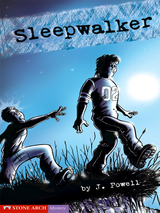 Title details for Sleepwalker by J. Powell - Available