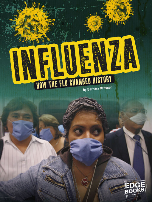 Title details for Influenza by Barbara Krasner - Available