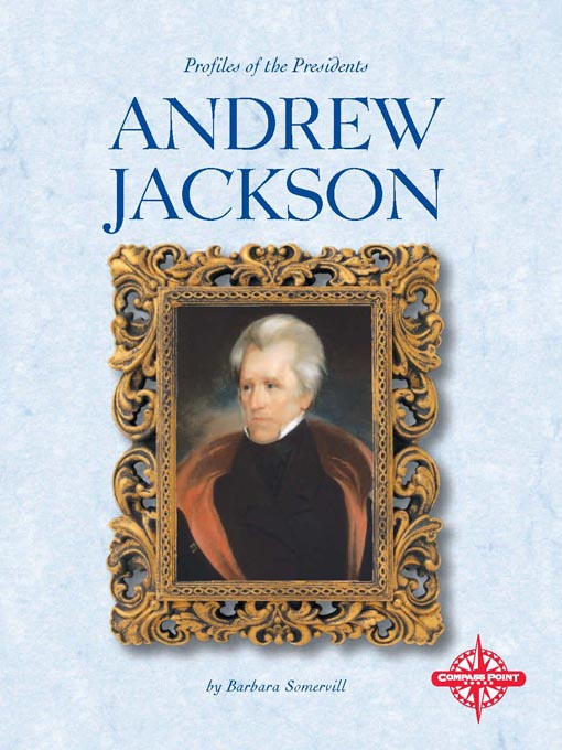 the seventh president of the united states andrew jackson