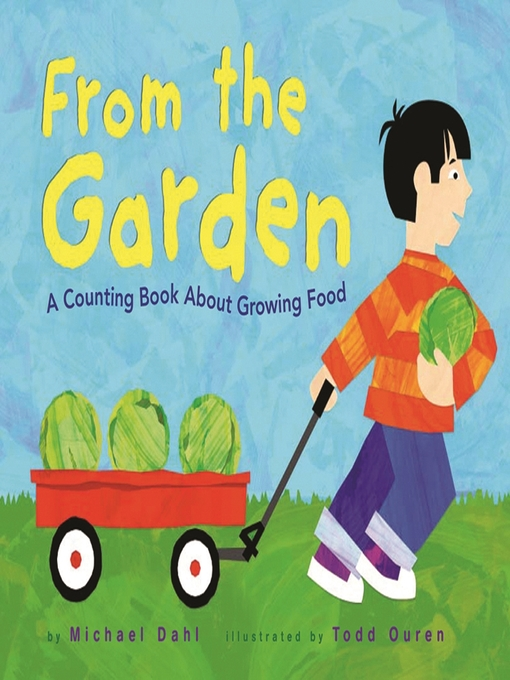 Title details for From the Garden by Michael Dahl - Available
