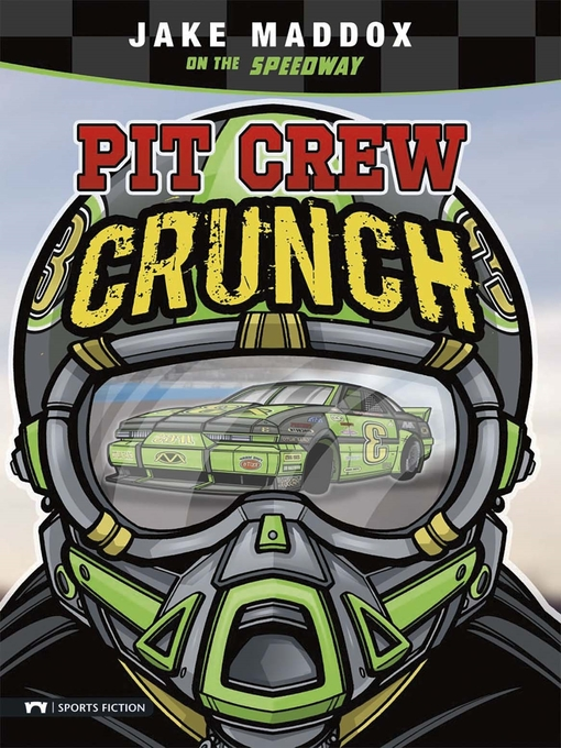 an essay on the work of the pit crew He designed the innovative system, whereby each person on an ems team in the field has a specific task when responding to a patient in cardiac arrest, similar to how a pit crew at a nascar event.
