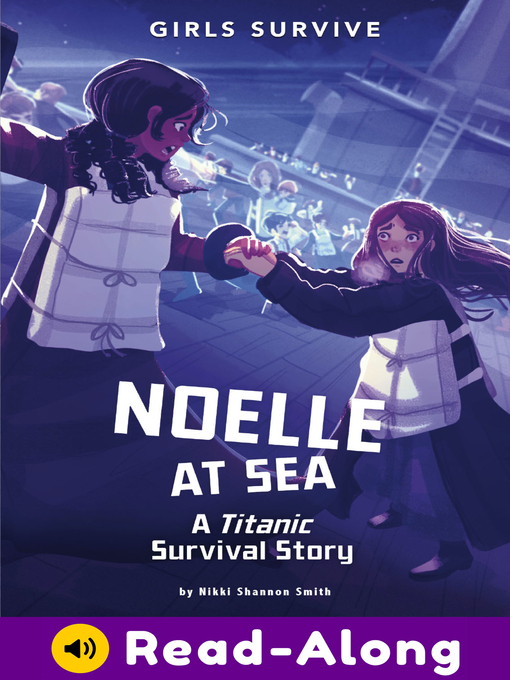 Title details for Noelle at Sea by Nikki Shannon Smith - Available