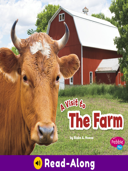 Title details for The Farm by Blake A. Hoena - Available