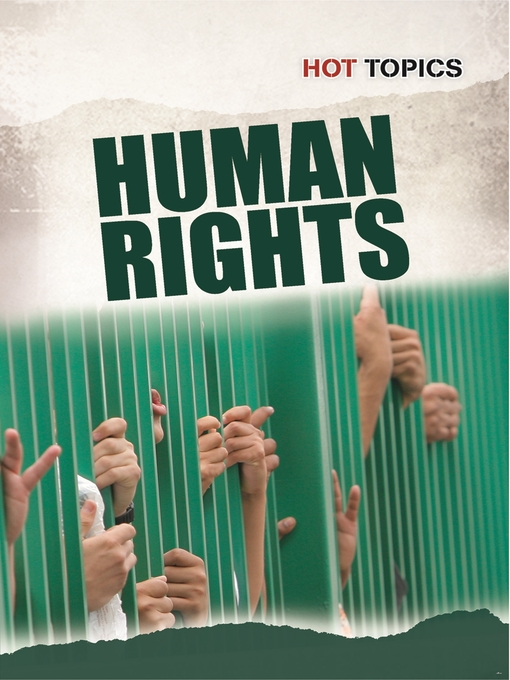 the major issues of breaking the human rights Human rights in the united states comprise a series of rights of human rights issues and that current legislation is breaking constitutional rights of.