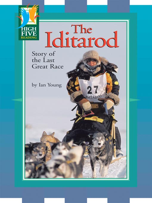 Cover image for book: The Iditarod