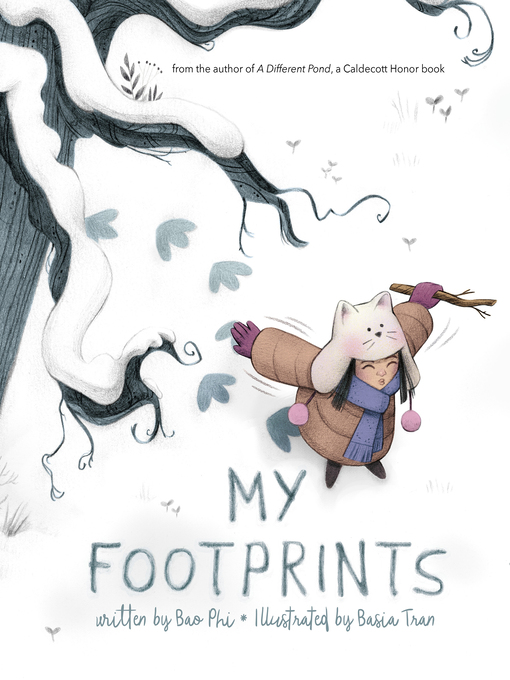 Title details for My Footprints by Bao Phi - Available