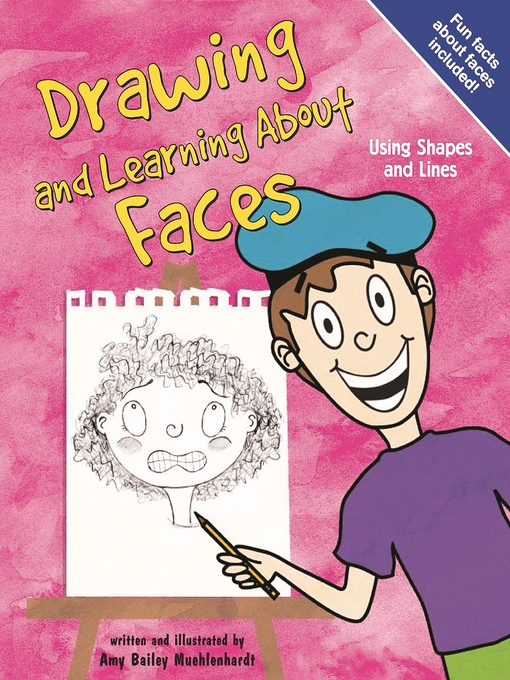 title details for drawing and learning about faces by amy bailey muehlenhardt wait list