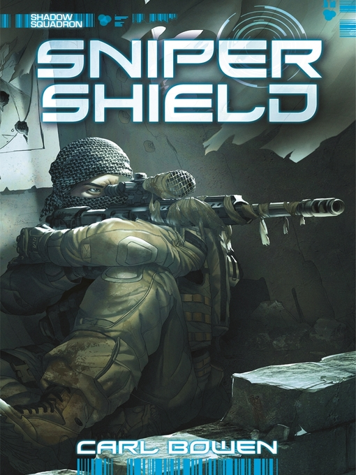 Cover of Sniper Shield