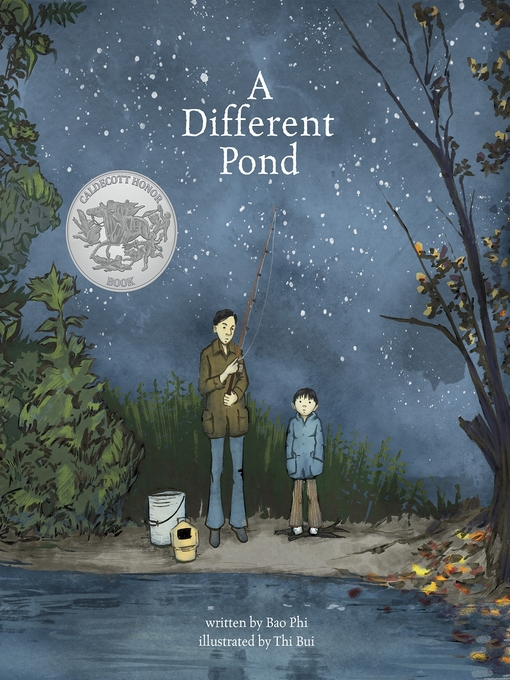 Title details for A Different Pond by Bao Phi - Available