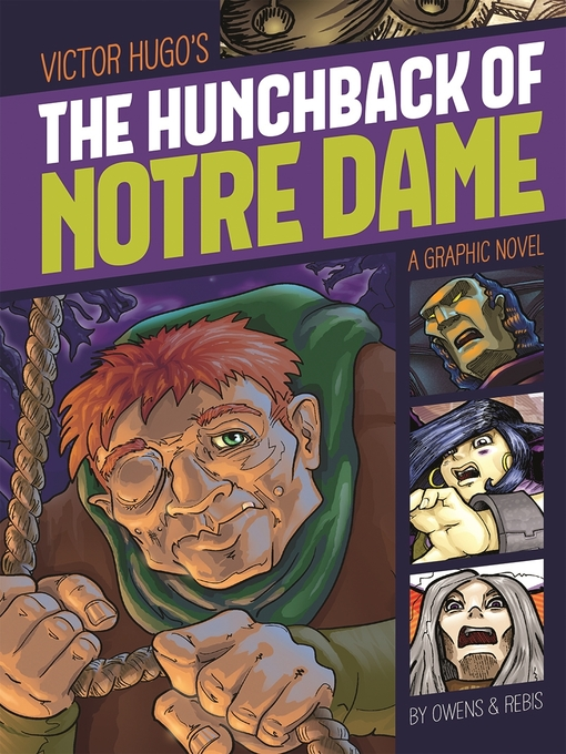 Title details for The Hunchback of Notre Dame by Victor Hugo - Available