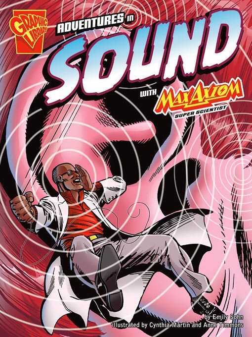 Title details for Adventures in Sound by Emily Sohn - Available