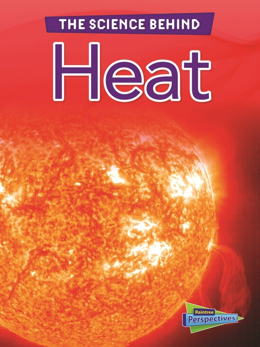 Title details for Heat by Darlene R. Stille - Available