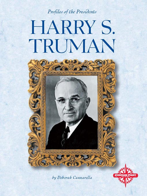 an adaptation of harry s trumans life in the movie truman