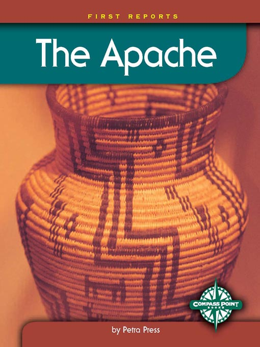 Title details for The Apache by Petra Press - Available