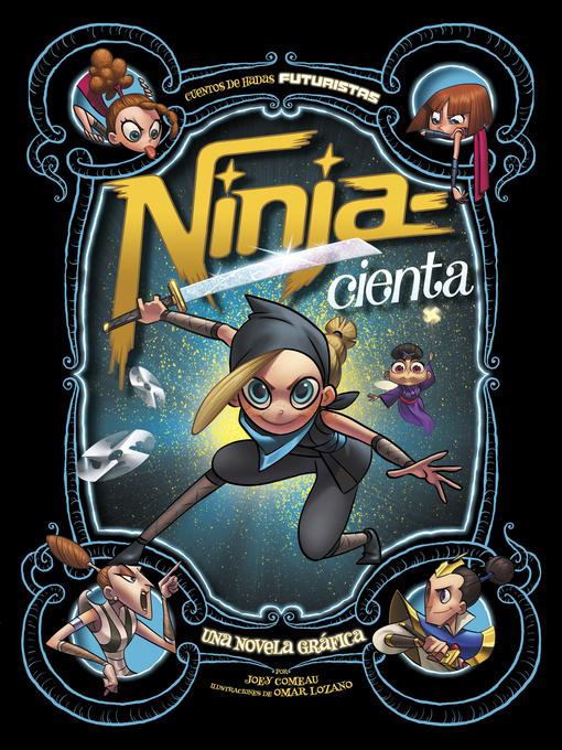 Ninja-cienta
